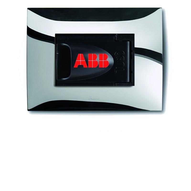 Abbinabili placche ABB