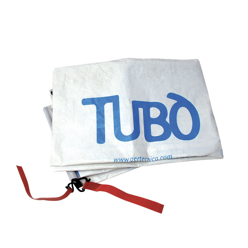 Sacchetti CLEAN BAG con sistema di chiusura ermetica per centrali TX3A, TX4A, TP3A, TP3, TP4A, TP4