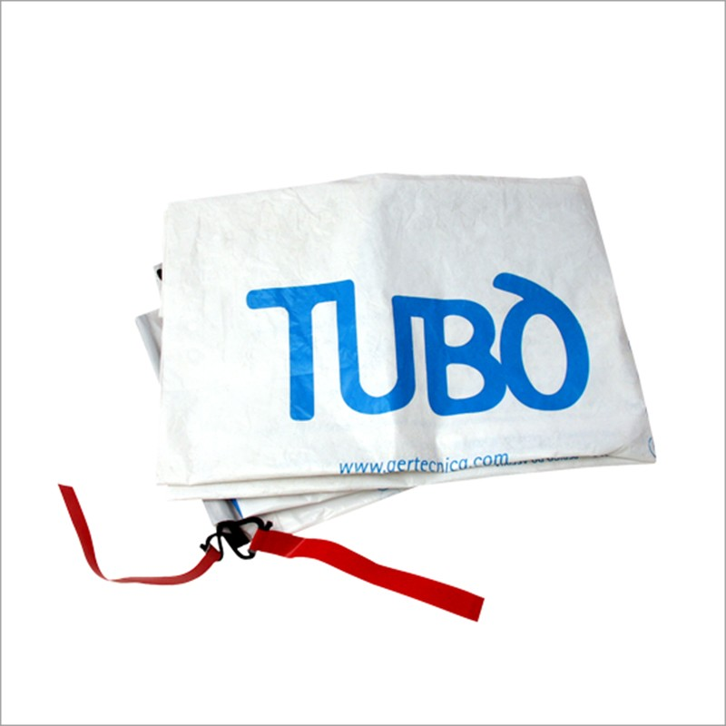 Sacchetti CLEAN BAG con sistema di chiusura ermetica per centrali TX1A,TP1A, TP1, TX2A, TP2A, TP2